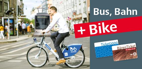 Rheinbahn Angebot Ticket2000, Bärenticket